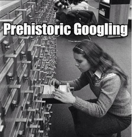 Libraryresearch