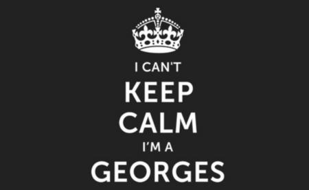 Calm georges