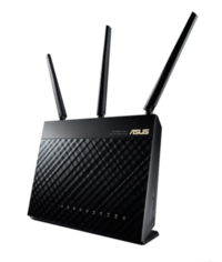 Dualband router