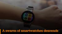 Smartwatchces