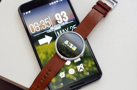 Androidformwatchface