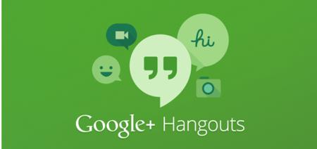Hangouts4