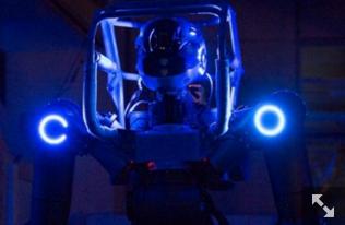 Walkmanrobot