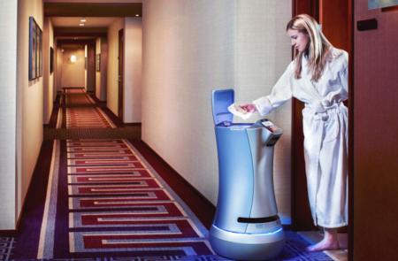 Robotroomservice