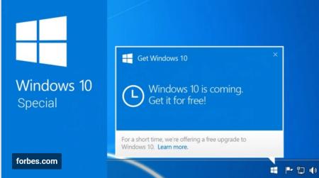Windows10free