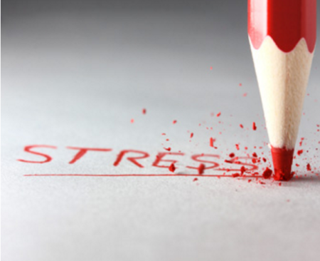 Stressandanxiety