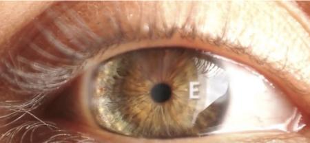 Eyetracking