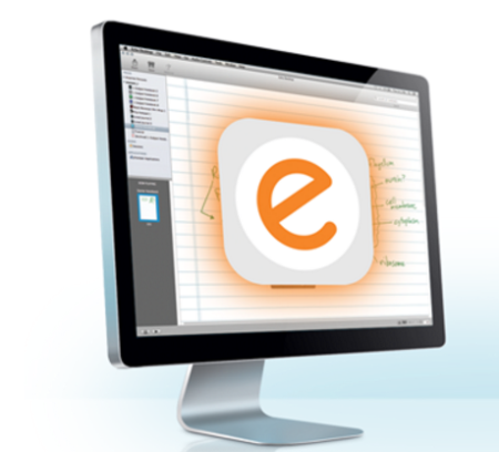Echo desktop
