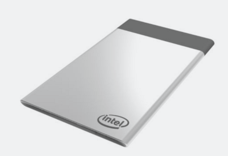Intelcomputecard