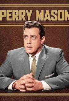 Perry mason parrot
