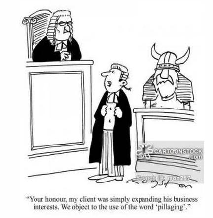 Legalargument