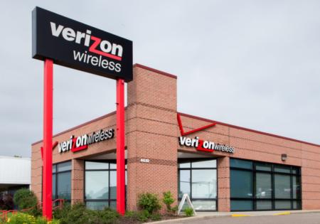 Verizonbuilding