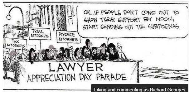 Lawyersubpoena
