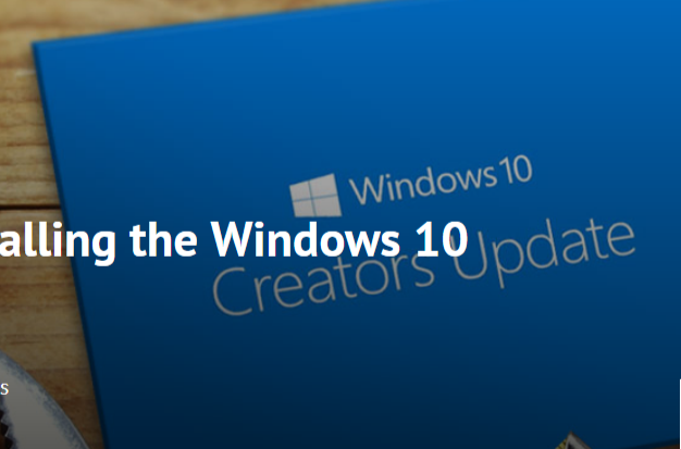 Windows10creatorsupdate