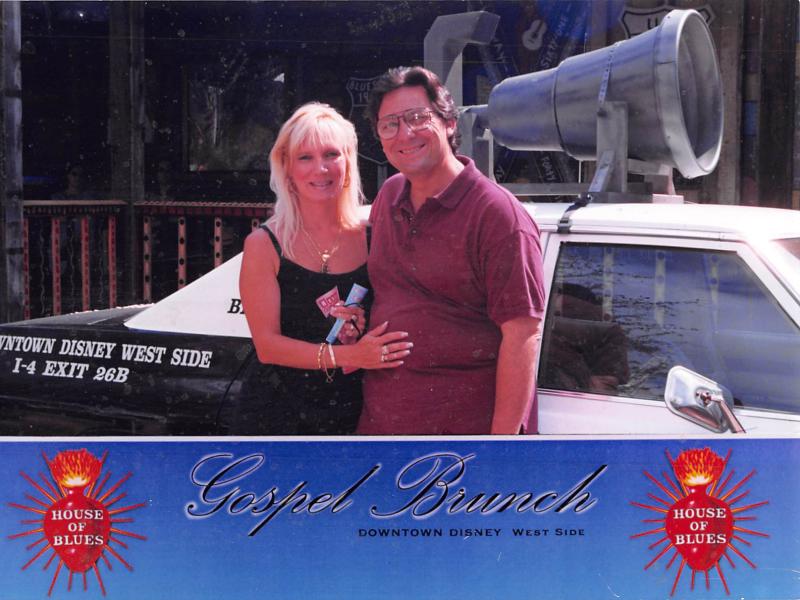 Gospel Brunch 1998_1