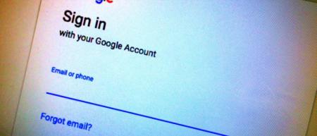 Googletwofactor