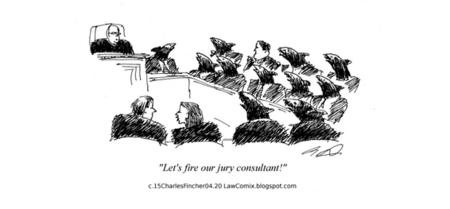 Juryconsultant