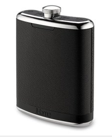 Speakerflask