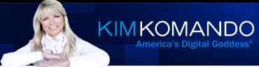 Kimkomando