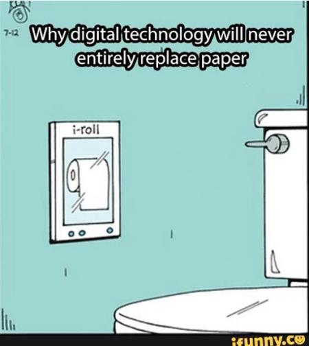 Digitalpaper