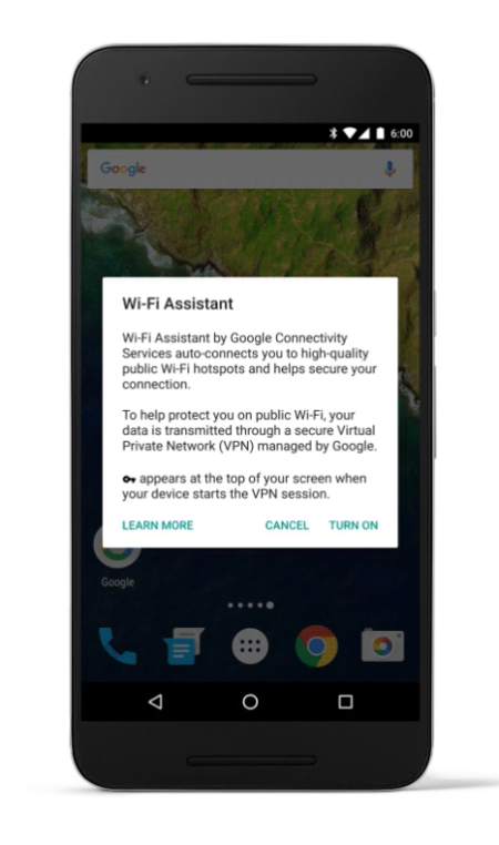 Wifiassistant