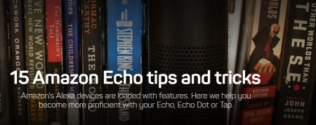 Echodottips