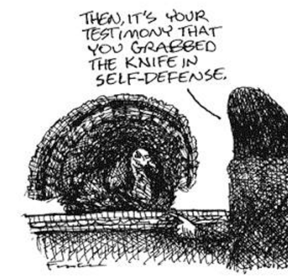 Turkeyontrial
