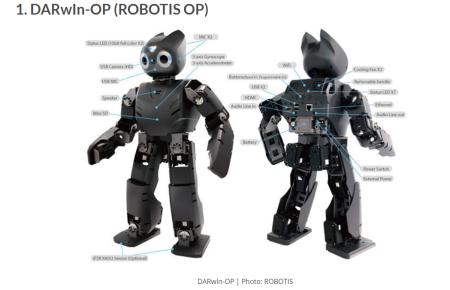 Darwinrobot