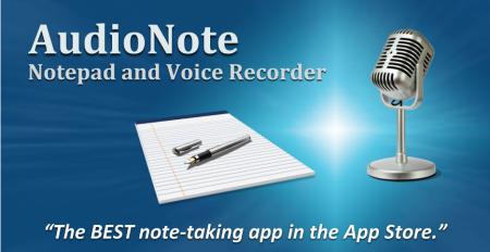 Audionote