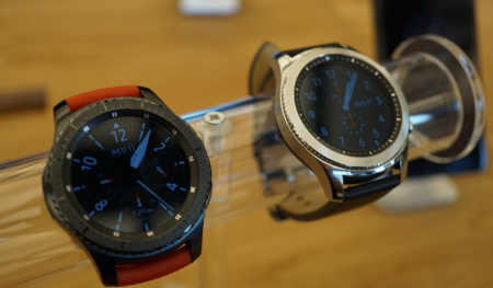 Toptensmartwatches