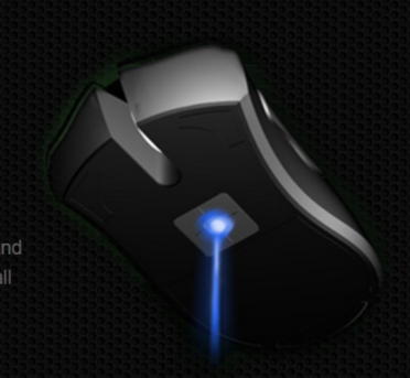 Razermouse
