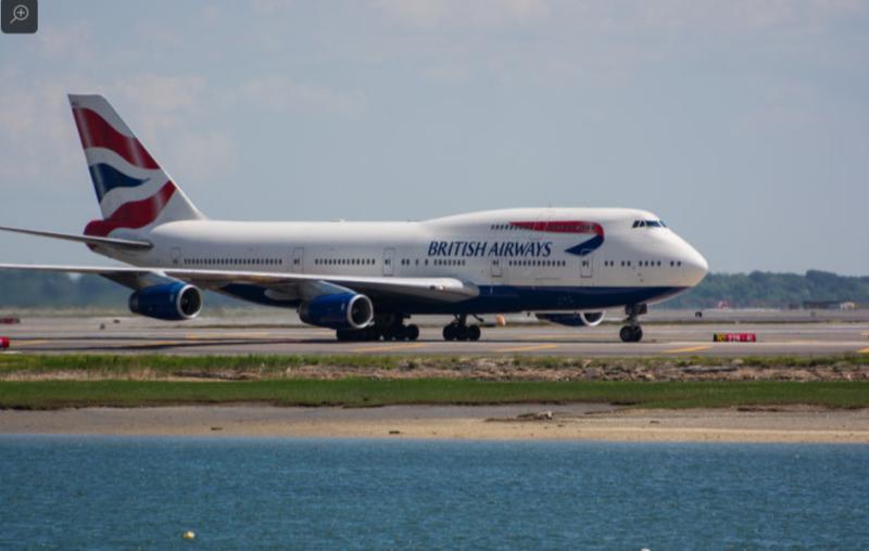 Airlineban