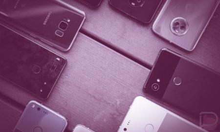 Smartphoneschoices