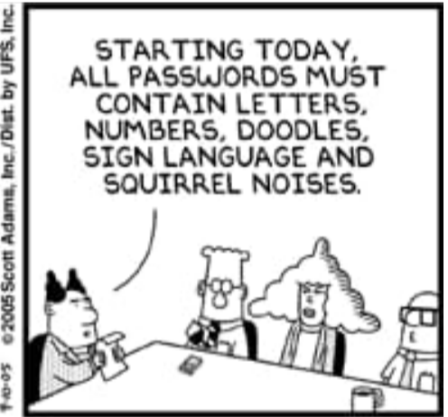 Solopasswords