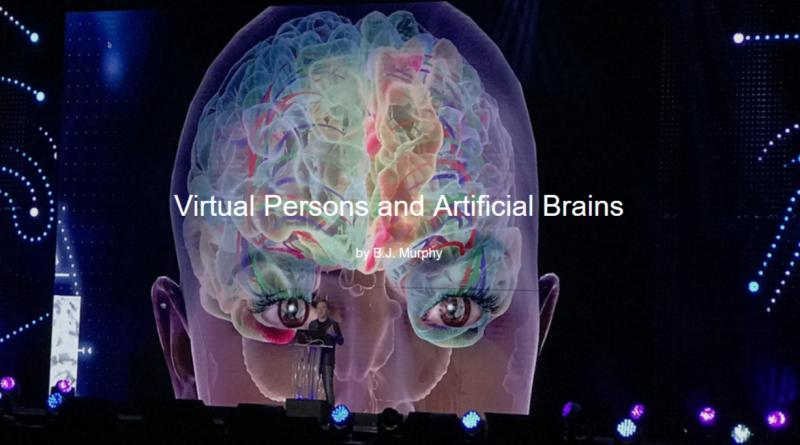 Virtual persons