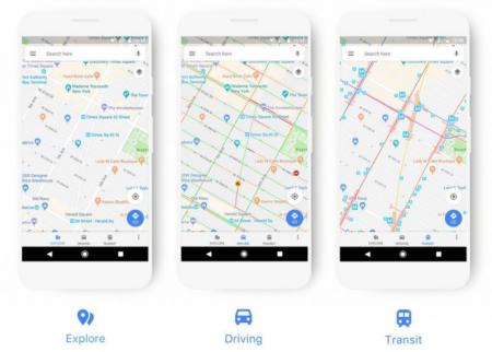 Googlemapsbus