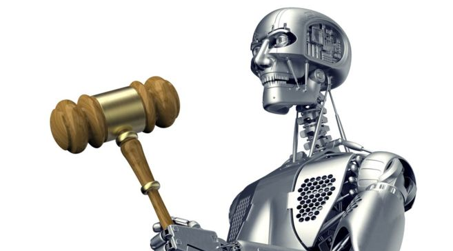 Robotailawyer