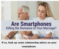 Smartphonesandmarriage