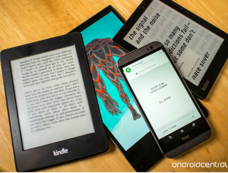 Androidreading