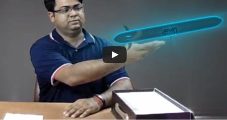 Dronecharging