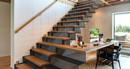 Stairdesk