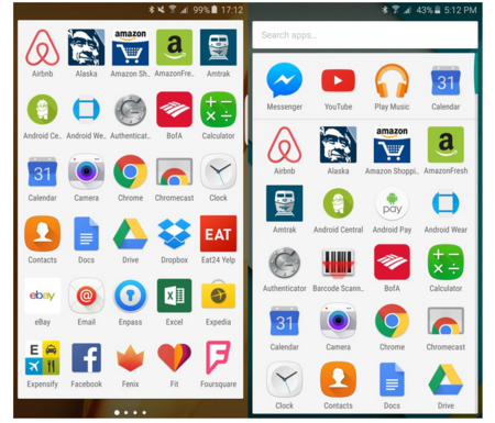 Googlenowlauncher