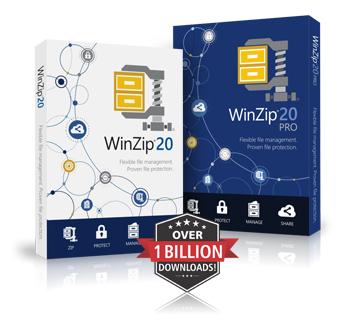 Winzip20download