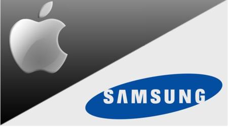 Samsungapple