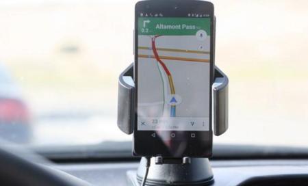 Googlemapsdrivingmode