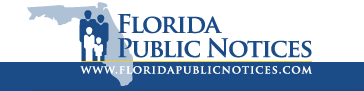Floridapublicnotices