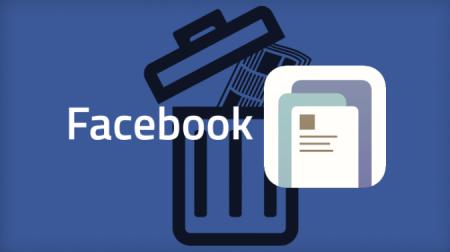 Facebookpaper