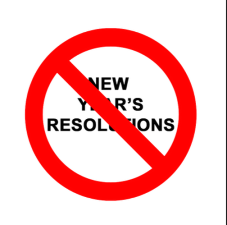 Nonewyearsresolutions