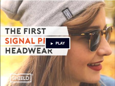 Signalproofheadwear