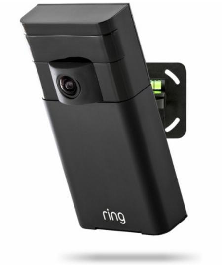 Ringcam